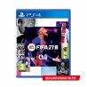 Hra na konzoli PlayStation (PS4, PS4 Pro, PS5). Sportovní žánr (fotbal). Krabicová verze s českými titulky. Ke hraní online potřebujete mít předplacené PlayStation Plus.