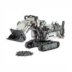 LEGO Technic 42100 Bager...