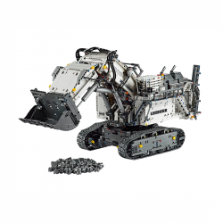 LEGO Technic 42100 Bagr...