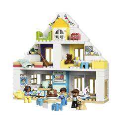 LEGO Duplo Town 10929...