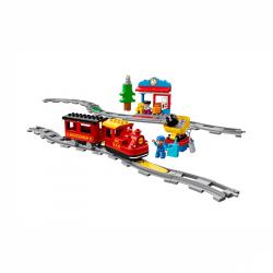 LEGO Duplo 10874 Parní vlak