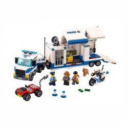 LEGO City 60139 Mobilné...