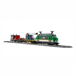 LEGO City Nákladní vlak...