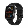 Tytochytré hodinky Xiaomi Amazfit GTS Black jsou kompatibilní s operačním systémem:Android 5.0, Android 6.0, Android 7.0, Android 8.0, Android 9.0, iOS 10 a iOS 11. Nabízíme je večerném provedení. Řemínek:silikonový. Funkce:upozornění z mobilu, vibrace, stav baterie, hledání mobilu, měření tepu, monitoruje spánek, krokoměr, výpočet kalorií, intervalový trénink, měření vzdálenosti, měření tempa, stopky, budík. Seznam aktivit:běh, triatlon, cyklistika, plavání, fitness, lyžování, chůze a outdoor. Výhodou je vodotěsnost do 50 m. Výdrž baterie:336 hodin.