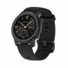 """Chytré hodinky Xiaomi Amazfit GTR 42 mm Black jsou kompatibilní s operačním systémem: Android 5.0, Android 6.0, Android 7.0, Android 8.0, Android 9.0, iOS 10, iOS 11. Nabízíme je v černém provedení. Zajímavé chytré funkce:upozornění z mobilu, přehrávač hudby, stav baterie, hledání mobilního telefonu. Digitálnízobrazení času. Kvalitní sklíčko Gorilla Glass. Kulatý ciferník súhlopříčkou 1,2"""". Aktivity, které dokážou hodinky zaznamenat:běh, cyklistika, plavání, fitness, lyžování, chůze, outdoor."""