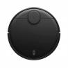 Robotický vysavač Xiaomi Mi Robot Vacuum Mop Pro v černé barvě. Multifunkce -vysávání spojené sfunkcí mopování. Laserová navigace LDSmapuje okolní prostor a ukládá zóny domácnosti pro efektivní úklid. Inteligentní senzoryrozpoznají překážky, takže brání nárazům/pádům ze schodů. Sací výkon2 100 Pas maximální hlučností60 dB.