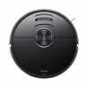 Robotický vysavačXiaomi Roborock S6 Purenabízíme v černé barvě. Multifunkční vysavač sfunkcí vytírání (integrovaný mop). Integrovaná kamera a aktivní senzory pro rozpoznání překážek. Laserová navigace LIDARumožňuje dokonalou orientaci v prostoru a zmapování terénu. Sací tlak2 500 Pa se zanedbatelnou hlučností64 dB. Kapacita baterie5 200 mAh s výdrží až180 min. Velké sběrné nádobyna prach (300 ml) a vodu (300 ml).