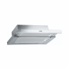 Odsavač par MoraOT 651 Xpatří do energetické třídy D. Maximální hlučnost - 62 dB. Výkon odsávání -304 m3/h. 3 stupně výkonu. 2 filtry. LEDosvětlení.