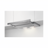 Odsavač par Electrolux LFP316S patří do energetické třídy C. Hlučnost -68 dB. Výkonodsávání činí360 m3/h. 3stupně výkonu. 2 filtry. LED osvětlení. Digestoř jevyrobená z nerezové oceli.