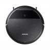 Robotický vysavač Samsung VR05R5050WK černé barvy. Integrovaná funkce mokrého vytírání. Senzory proti nárazům, pádu ze schodů a navigace Gyro. Baterie o kapacitě 3 400 mAh, výdrž až 150 min aúroveň hluku do 77 dB. Velká sběrná nádoba na prach (200 ml) avodu (400 ml).