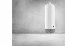 Ohřívač vody - Stacionární ohřívače - Ohřev vody - bojler