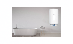 kombinovaný ohřívač vody - elektrický ohřev - plynový bojler - ohřívač
