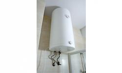 kombinovaný ohřívač vody - vertikální ohřev - ohřívače vody