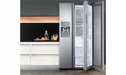 Chladnička - lednička - lednice - bíla technika