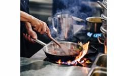 varné desky - sporák - vestavaná trouba - vaření - pečení