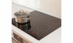varné desky- indukční - sklokeramické - plynové - vestavěné