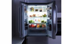 Lednice bez mrazáku - monoklimatická chladnička - jednodveřová